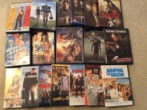 DVDs for sale, #3 in Cherry Point, North Carolina