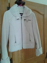 Perfect stylish  spring or winter jacket. Size M in Okinawa, Japan