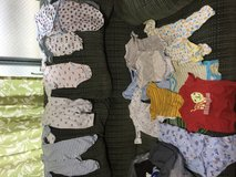 0-3 months baby clothes in Okinawa, Japan