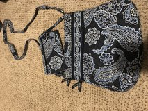 Vera Bradley crossboday and large wallet in Naperville, Illinois