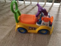 Fisher-Price Little People Music Parade Ride-On in Naperville, Illinois
