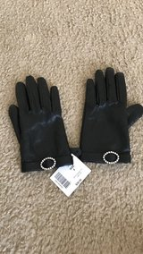 Leather gloves B. New size S in Spring, Texas