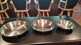 T-fal Stainless Steel Dishwasher Safe Oven Safe Cookware Set in Rolla, Missouri