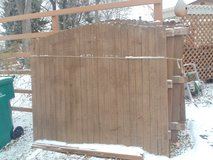 CEDAR FENCE in Naperville, Illinois