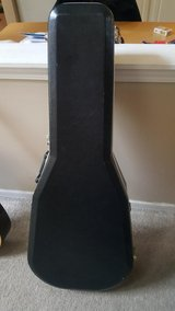 Guitar Case in Oswego, Illinois