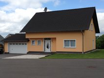 Nice House in Herforst in Spangdahlem, Germany