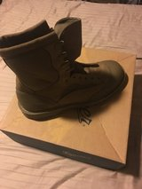 Brand new Danner boots in Okinawa, Japan