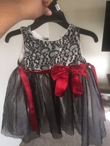 Baby Dress w/sparkle (18 mo.) in Fort Irwin, California