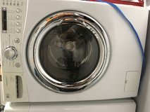 LG Front Load Washer and Dryer in MacDill AFB, FL