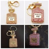 Handbag charms or keychain in Lockport, Illinois