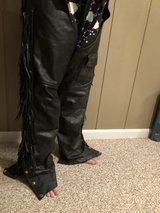 Motorcycle Chaps in Schaumburg, Illinois