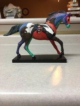 Painted Ponies Earth Wind and Fire in Houston, Texas