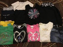 Girls size 10/12 clothes lot in Okinawa, Japan