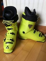 Fischer ski boots youth 25.5 in Stuttgart, GE