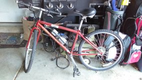 FINAL REDUCTION -Gary Fisher Bicycle with upgraded seat in Aurora, Illinois