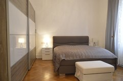 Beautiful furnished apartment downtown in historical building in Stuttgart, GE