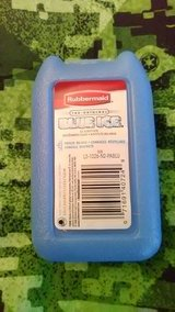 Rubbermaid Blue Ice, brand new in Macon, Georgia