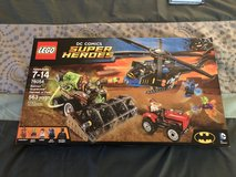 New LEGO Super Heroes 76054 Batman: Scarecrow Harvest of Fear in 29 Palms, California