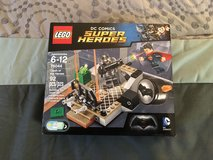 New Retired LEGO Super Heroes Clash of the Heroes Set 76044 in 29 Palms, California