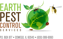 Earth Pest Control in Plainfield, Illinois
