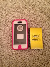 Otter Box Defender Series Case for iPhone 5/5S/SE in Naperville, Illinois