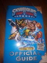 Skylanders guide book in Spring, Texas