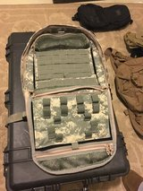 Medical pack in Quantico, Virginia