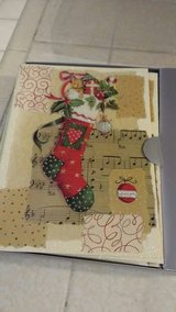 15 christmas cards and envelopes. in Yucca Valley, California