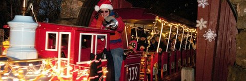 Tickets to BlackBerry Farms Holiday Express in Glendale Heights, Illinois