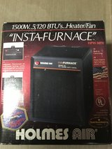 Space heaters for sale in Alamogordo, New Mexico