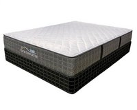 "**BRAND NEW**Spring Air Back Supporter ""Flippable"" Queen Mattress Set in Beaufort, South Carolina"