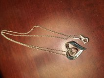 Necklace with pendent in Cherry Point, North Carolina