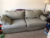 FREE COMFY COUCH in Naperville, Illinois