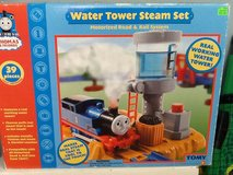 Thomas & Friends -Water Tower Steam Set in Perry, Georgia