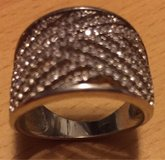 ring silver in Ramstein, Germany