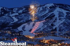 Showboat Lift Tickets in Fort Carson, Colorado