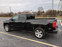 2015 Chevy Silverado 1500 LS DBL in Aurora, Illinois