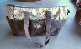 Monkey Diaper bag in Camp Pendleton, California