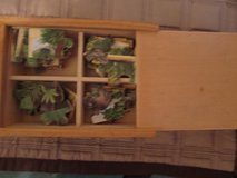 Mellisa and doug 4 puzzles animals in St. Charles, Illinois