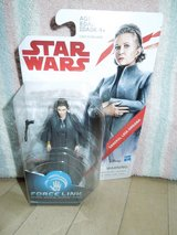 STAR WARS   GENERAL LEIA ORGANA FIGURE in Orland Park, Illinois