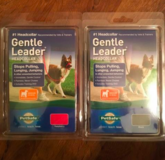 Gentle Leader Dog Harnesses in Camp Pendleton, California