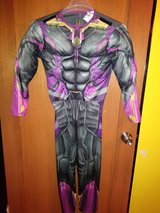 Marvels Avengers Vision costume in Houston, Texas