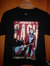 Johnny Cash t-shirt in The Woodlands, Texas
