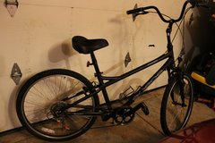 Giant 7 speed Suede Cruiser Bicycle NEW assembled model in Naperville, Illinois