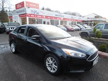 '16 Ford Focus SE AUTOMATIC in Spangdahlem, Germany