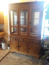 China Cabinet in New Orleans, Louisiana
