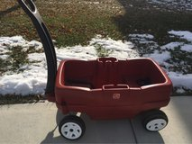 Step 2 Wagon in Glendale Heights, Illinois