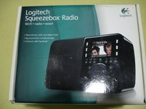 Logitech Squeeze Box Radio  NEW!!!! in Wilmington, North Carolina