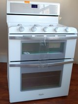 Brand New Whirlpool Gas Stove in Camp Lejeune, North Carolina