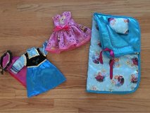 Doll accessories in Glendale Heights, Illinois